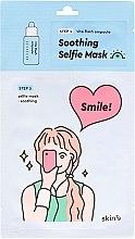 Kup Maska na tkaninie do twarzy - Skin79 Soothing Selfie Mask