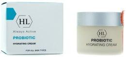 Kup Intensywnie nawilżający krem do twarzy z wodą z laguny - Holy Land Cosmetics Probiotic Hydrating Cream
