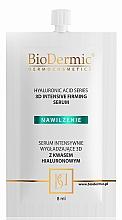 Kup Serum do twarzy z witaminą C w kapsułkach - BioDermic Hyaluronic Acid 3D Intensive Firming Serum (miniprodukt)