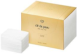 Kup Płatki kosmetyczne - Cle De Peau Beaute Facial Cotton