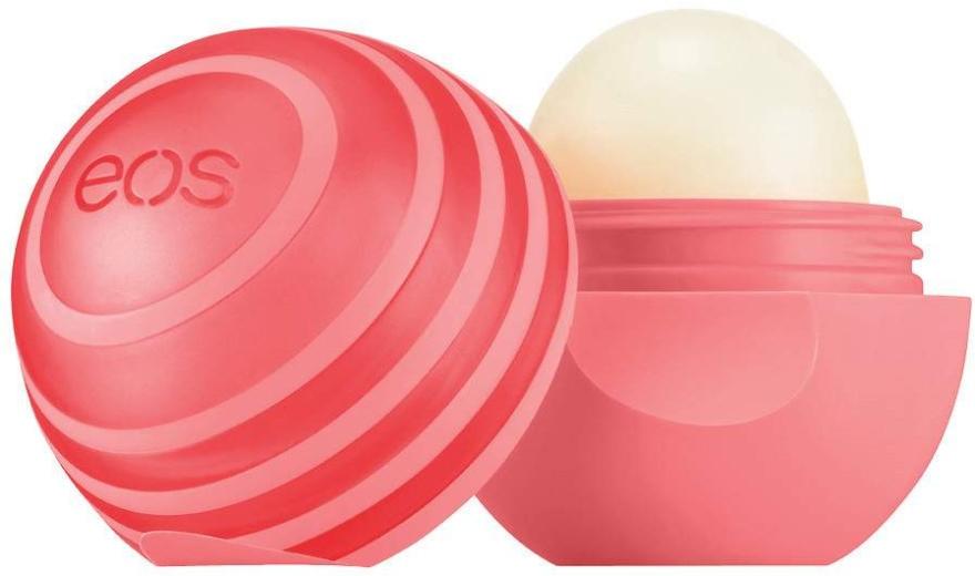 Balsam do ust Różowy grejpfrut SPF 30 - EOS Active Lip Balm Pink Grapefruit