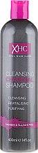 Kup Oczyszczający szampon do włosów - Xpel Marketing Ltd Xpel Hair Care Cleansing Revitalising Purifying Charcoal Shampoo
