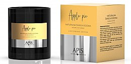 Kup Naturalna świeca sojowa - APIS Professional Apple Pie Candle
