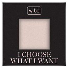 Kup Bezbarwny puder utrwalający do twarzy - Wibo I Choose What I Want HD Fixing Powder (wymienny wkład)