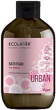 Kup Pianka do kąpieli Granat i mango - Ecolatier Urban Bath Foam