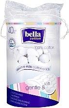 Kup Płatki kosmetyczne - Bella Cotton Duo-Wattepads