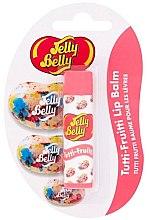Kup Balsam do ust - Jelly Belly Tutti-Fruitti Lip Balm