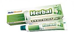 Kup Ziołowa pasta do zębów - Mattes Rebi-Dental Herbal Toothpaste