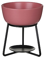 Kup Kominek na wosk zapachowy - Yankee Candle Pink Icing Pebble Wax Melt Warmer