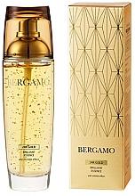 Kup Przeciwstarzeniowe serum do twarzy ze złotem - Bergamo 24K Gold Brilliant Essence