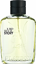 Kup Playboy My VIP Story - Woda toaletowa