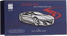 Kup Jean-Pierre Sand Hurricane Silver - Woda perfumowana