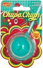Kup Smakowy balsam do ust Lizak arbuzowy - Lip Smacker Chupa Chups Watermelon Flovoured Lip Balm