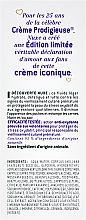 Przeciwzmarszczkowy krem nawilżający pod oczy - Nuxe Creme Prodigieuse Contour Des Yeux Anti-Fatigue Moisturizing Eye Cream Edition Limitee — фото N3
