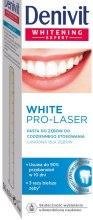 Kup Wybielająca pasta do zębów do codziennego stosowania - Denivit Whitening Expert White Pro-Laser Toothpaste