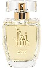 Kup Elode J'Aime - Woda perfumowana (tester bez nakrętki)
