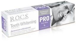 Kup Pasta do zębów - R.O.C.S. PRO Fresh Mint