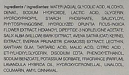 Złuszczający peeling do ciała - Natura Bissé Glycoline Glyco Extreme Peel — фото N2