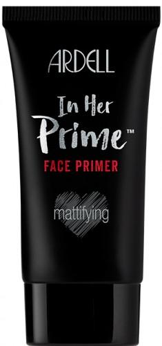 Matująca baza pod makijaż - Ardell In Her Prime Face Primer Mattifying — фото N1