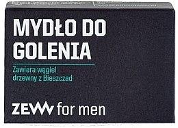 Kup Mydło do golenia - Zew For Men Shaving Soap