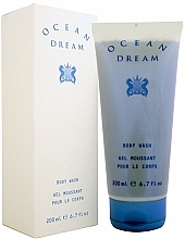 Kup Giorgio Beverly Hills Ocean Dream - Perfumowany żel pod prysznic