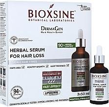 Kup Serum przeciw wypadaniu włosów - Biota Bioxsine DermaGen Forte Herbal Serum For Hair Loss