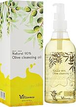 Kup Oczyszczający olejek z oliwek - Elizavecca Face Care Olive 90% Cleansing Oil