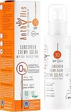 Kup Wodoodporny krem przeciwsłoneczny dla dzieci i dorosłych SPF 30 - Anthyllis Sunscreen Creama Solar Water Resistant