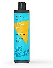Kup Antystresowy żel pod prysznic dla mężczyzn - Kili·g Man Anti-Stress Shower Gel