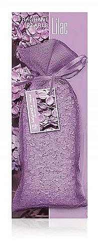 Perełki o zapachu lilii - Bulgarian Rose Lilac — фото N1