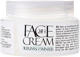Kup Odmładzający krem do twarzy na jesień i zimę - Mother And Baby Face Cream