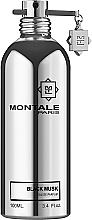 Kup PRZECENA! Montale Black Musk - Woda perfumowana*