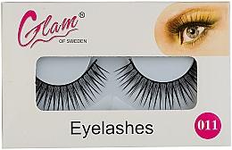 Kup Sztuczne rzęsy na pasku 011 - Glam Of Sweden Eyelashes