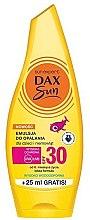 Kup Emulsja do opalania dla dzieci i niemowląt SPF 30 - Dax Sun Protective Emulsion