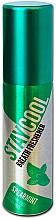 Miętowy spray odświeżający do ust - Stay Cool Breath Fresheners Spearmint — фото N2