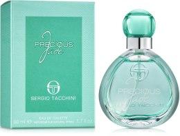 Kup Sergio Tacchini Precious Jade - Woda toaletowa