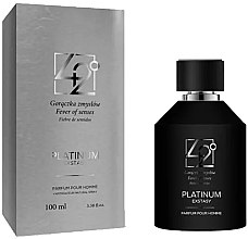 Kup 42° by Beauty More Platinum Extasy - Woda perfumowana