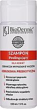 Kup Peelingujący szampon ograniczający wypadanie włosów - BioDermic Prebiotic Peeling Shampoo