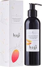 Kup Naturalny balsam z masłem mango i olejem chia - Hagi Woda