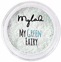 Kup Brokatowy pyłek do paznokci - MylaQ My Fairy