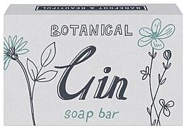 Kup Mydło w kostce - Bath House With Botanical Gin Hand Soap