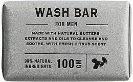 Kup Cytrusowe mydło w kostce dla mężczyzn - Bath House Citrus Fresh Wash Bar