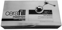 Kup Ampułki o podwójnym działaniu zapobiegające przerzedzaniu się włosów - Redken Cerafill Aminexil