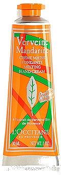 L'Occitane Verveine Mandarine - Krem do rąk
