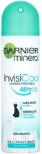Kup Antyperspirant w sprayu - Garnier Mineral InvisiCool