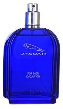 Kup Jaguar For Men Evolution - Woda toaletowa (tester bez nakrętki)
