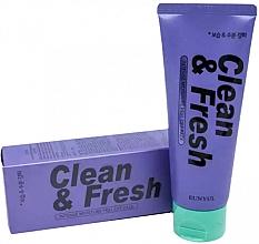 Kup Maseczka nawilżająca peel off - Eunyul Clean & Fresh Intense Moisture Peel Off Pack