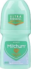 Kup Bezzapachowy antyperspirant-dezodorant w kulce - Mitchum Advanced Control 48HR