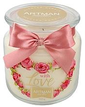 Kup Świeca zapachowa - Artman With Love