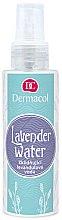 Kup Kojąca woda lawendowa - Dermacol Lavender Water